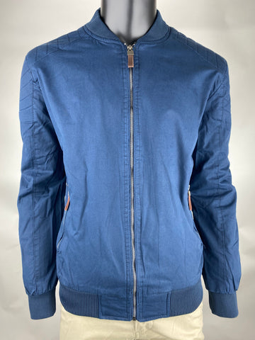 Winter Jacket JS1905 Blue