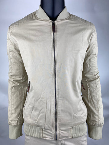 Winter Jacket JS1905 Khaki