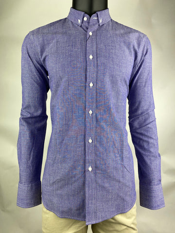 Casual Shirt CL1901 Denim