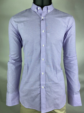 Casual Shirt CL1901 Purple