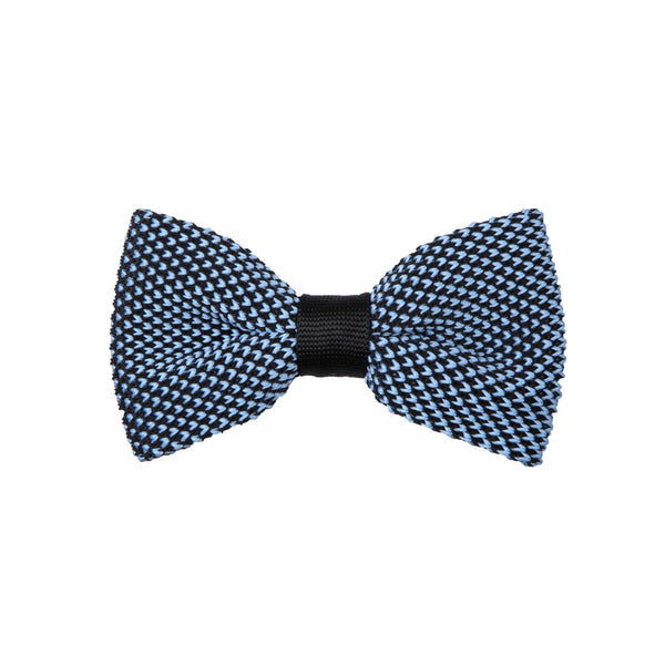 Knit 25 Navy Blue / Bow Tie