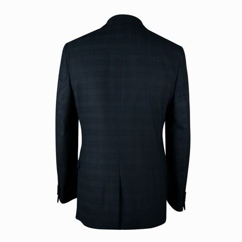 Suit MRS462 Navy Slim Fit