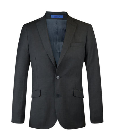 Suit MRS522 Charcoal Slim Fit