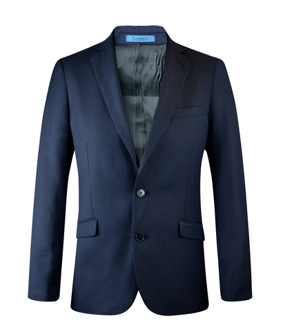 Suit MRS522 Navy Slim Fit