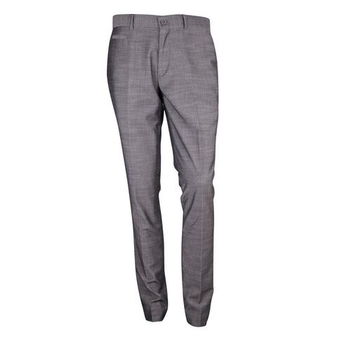 Suit MSS612 Grey Slim Fit