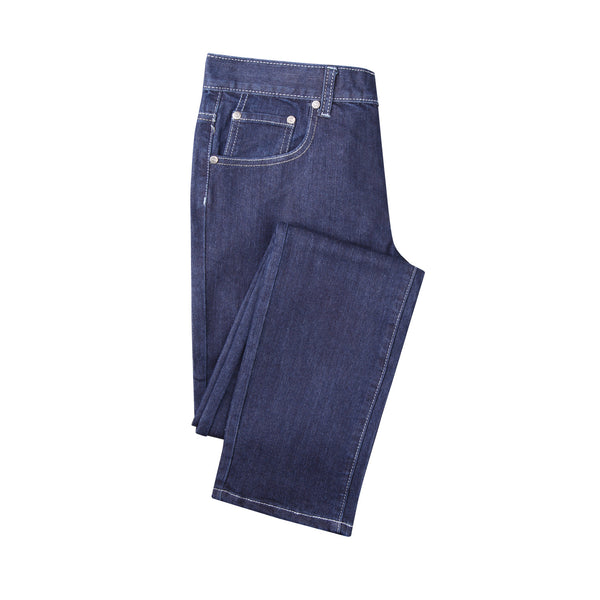 Denim NC003 Blue Slim Fit