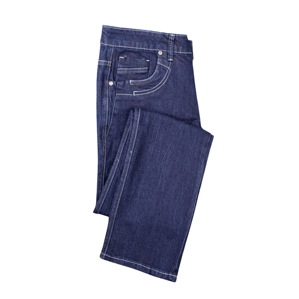 Denim NC004 Blue Regular Fit