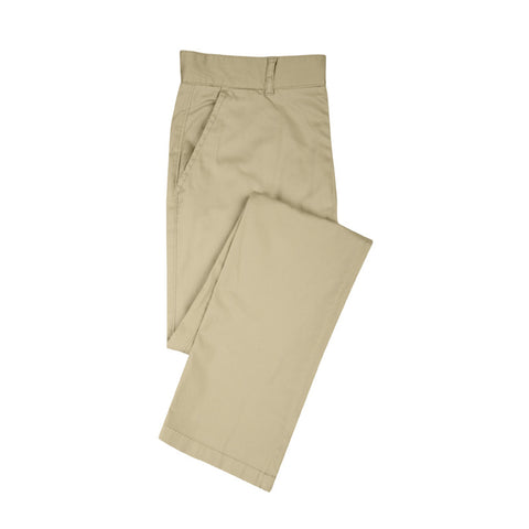 Chinos PC1601 Camel Slim Fit
