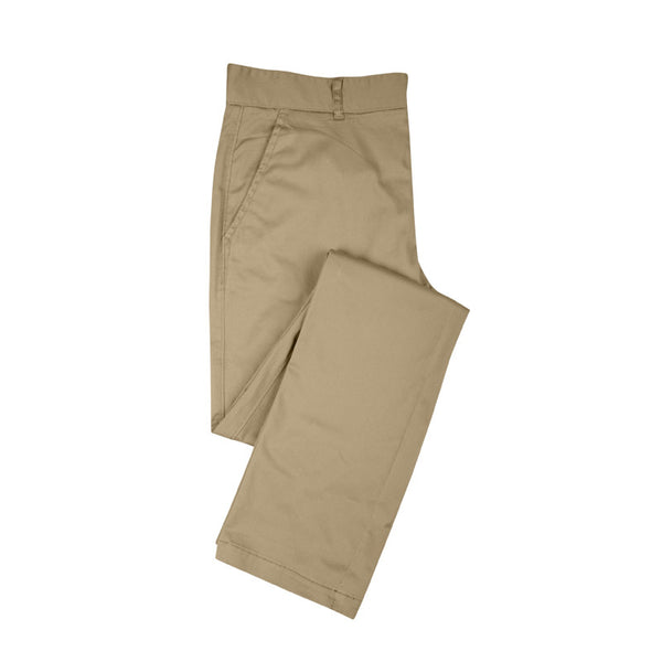 Chinos PC1602 Khaki Regular Fit