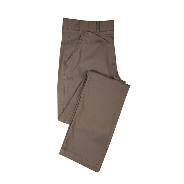 Chinos PC1602 Olive Regular Fit