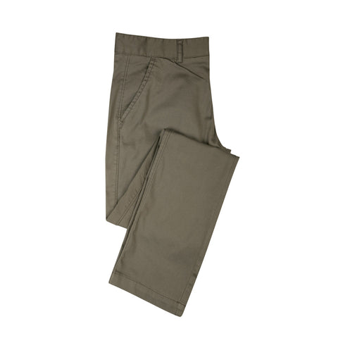 Chinos PC1601 Olive Slim Fit