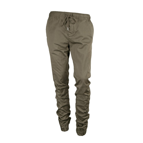 Jogger PC1603 Olive