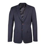 Suit SS1603 Navy Slim Fit (Wool)
