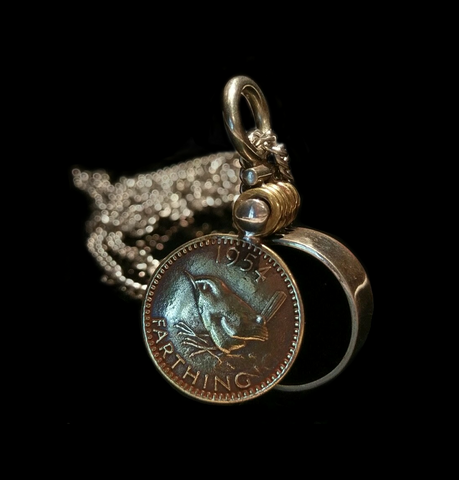 Locket Medallion