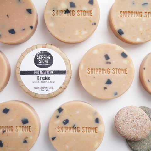 News – Skipping Stone Soap