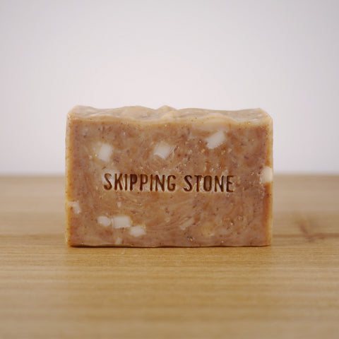 Brickyard : Body + Face Soap