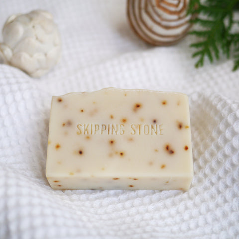 Northern Pine : Body + Face Soap