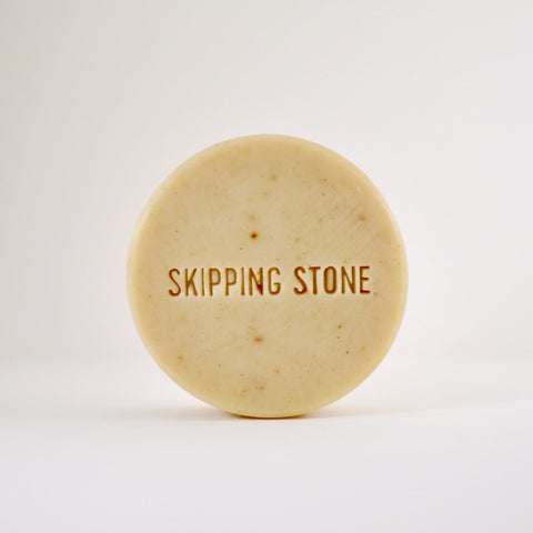Pure. Shampoo Bar - unscented