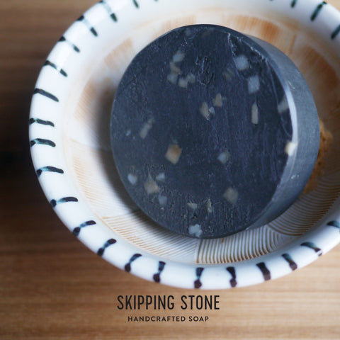 Starry Night : Shampoo Bar