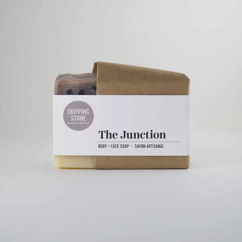 The Junction : Body + Face Soap