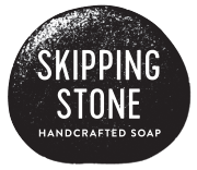 Skipping Stone Soap