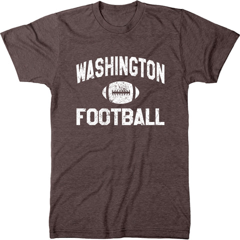 Washington Football Men's Modern Fit T-Shirt
