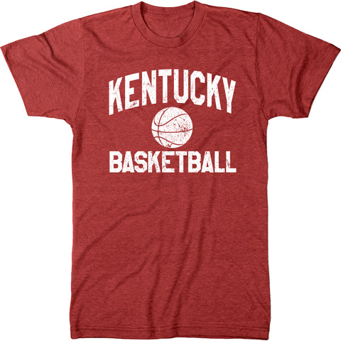 Kentucky Basketball Men's Modern Fit T-Shirt