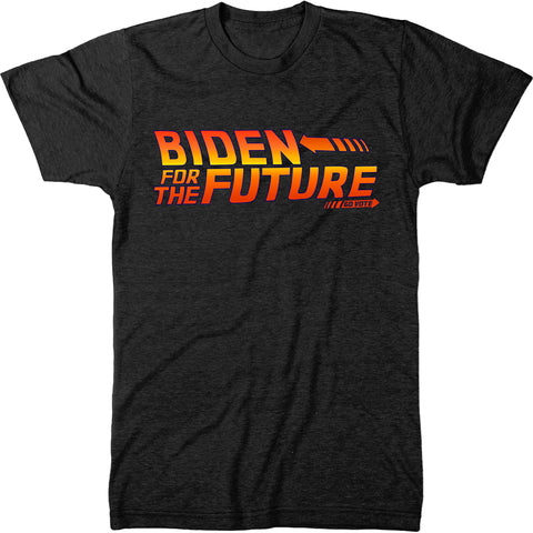 2020 Election - Biden For The Future Men's T-Shirt