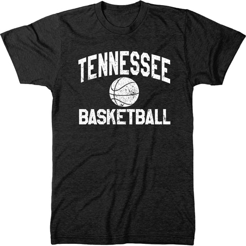 Tennessee Basketball Men's Modern Fit T-Shirt