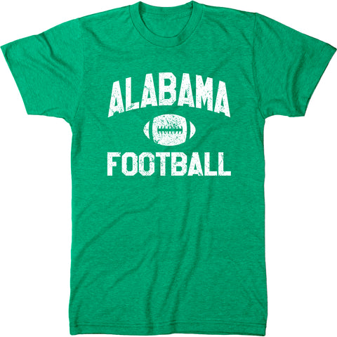 Alabama Football Men's Modern Fit T-Shirt