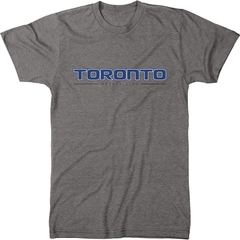 Toronto Hockey Club Men's Modern Fit Tri-Blend T-Shirt