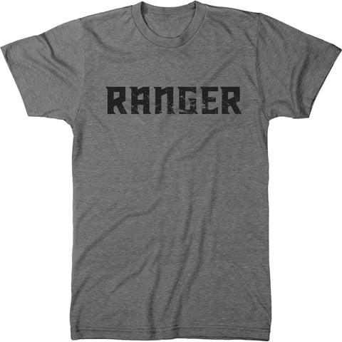 Ranger Slogan Men's Modern Fit T-Shirt