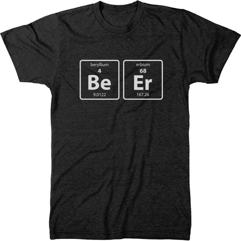 Periodic Beer Men's Modern Fit T-Shirt