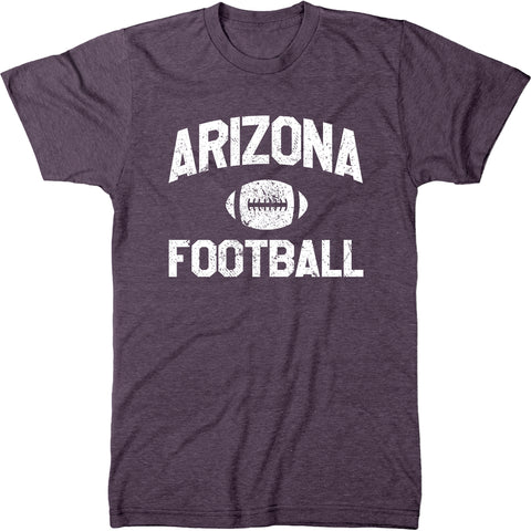 Arizona Football Men's Modern Fit T-Shirt