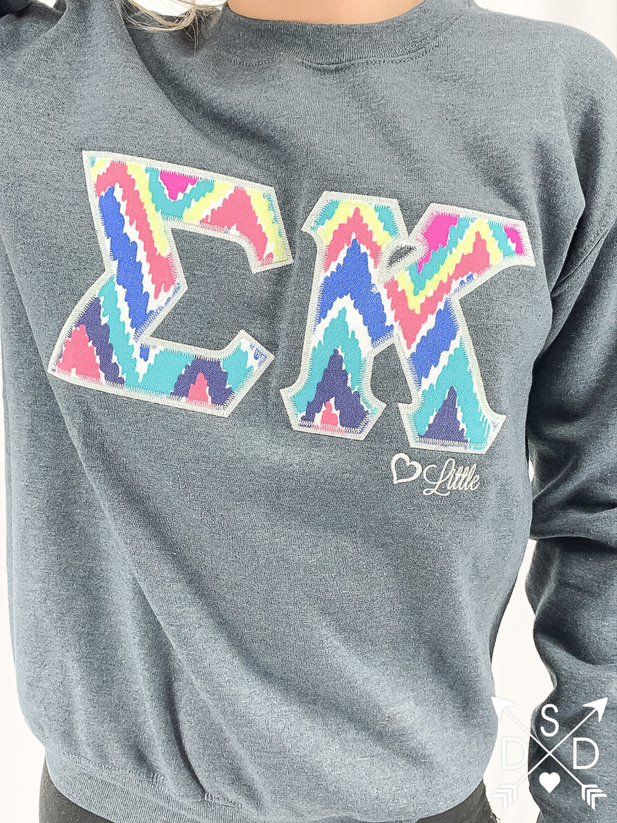 [Ready-To-Ship] Sigma Kappa Big/Little Crew
