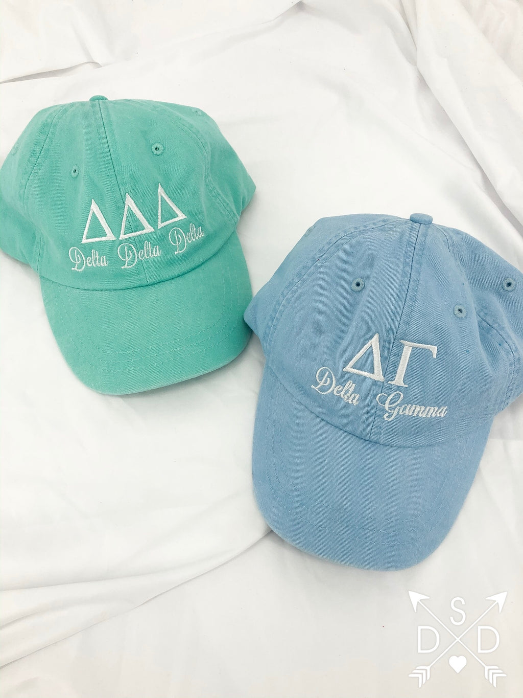 Favorite Sorority Hat