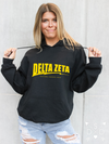 Zem Embroidered Sweatshirt