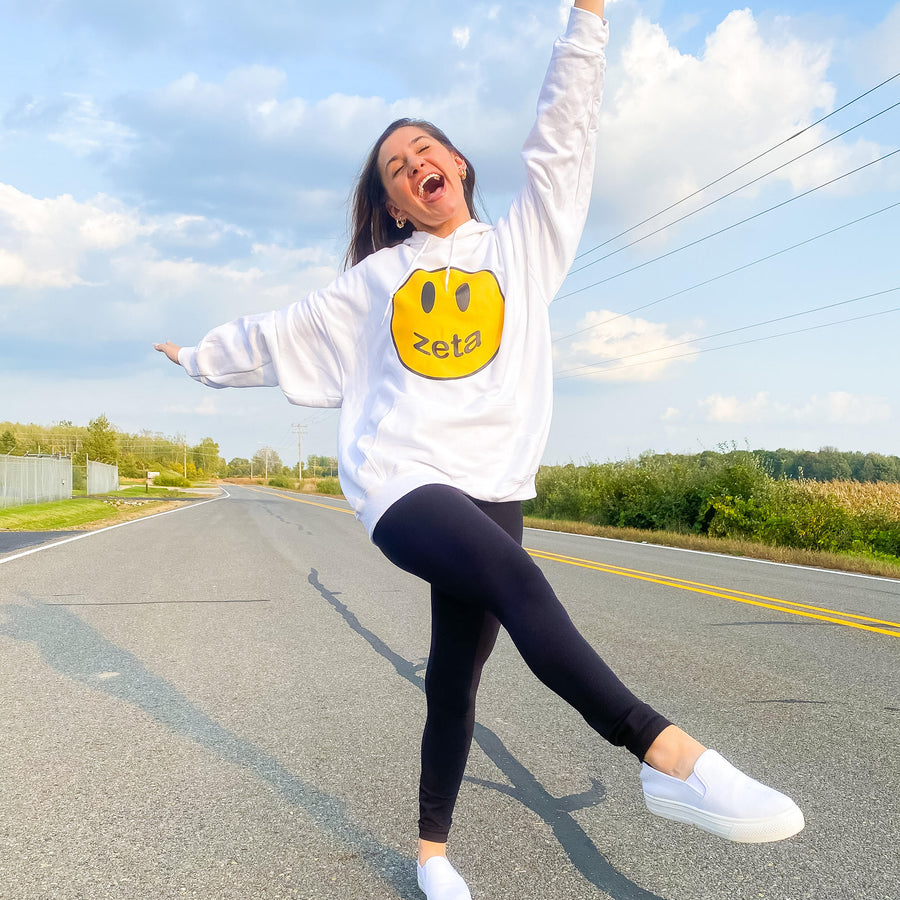 All Smiles Sweatshirt