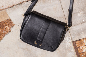 ivyivy original black shoulder bag