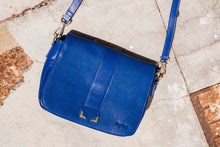 Load image into Gallery viewer, ivyivy original blue shoulder bag