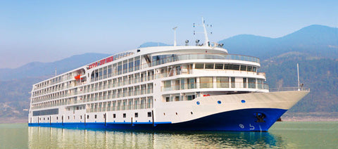 Travelbay China - Luxury Cruise - Century Legend