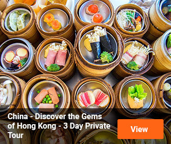 Travelbay China - Discover the Gems of Hong Kong