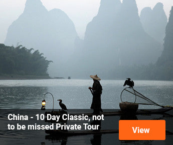 Travelbay China – 10 Day Classic, not to be missed Private Tour