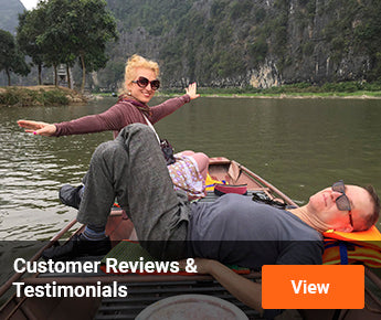 Travelbay Customer Reviews & Testimonials