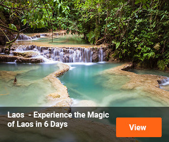 Travelbay Laos - Experience the Magic of Laos in 6 Days