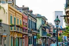 Travelbay USA Tailor Made Travel - New Orleans