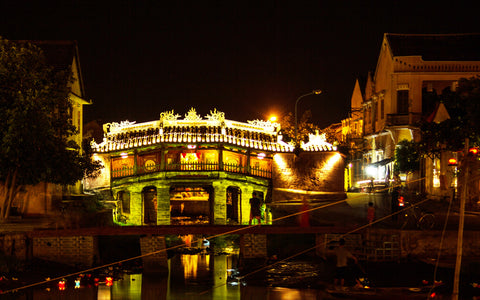 Travelbay Add-on Tours - Hoi An evening tours