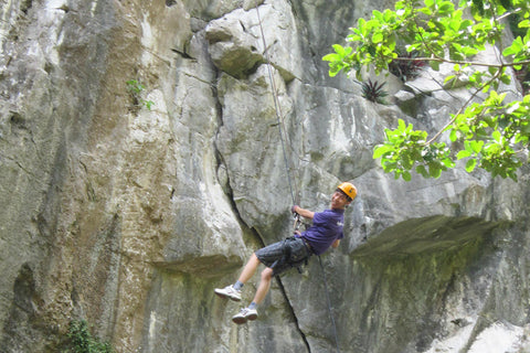 Travelbay Add-on tours, Vietnam - Marble moutain Descent