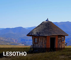 Travelbay Africa Tailor Made Tours - Lesotho