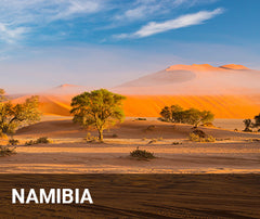 Travelbay Africa Tailor Made Tours - Namibia